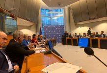 Παρουσιάστηκε το «EUCOTTON», στο Ευρωκοινοβούλιο, από την «Ευρωπαϊκή Συμμαχία Βάμβακος»
