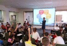 Πρεμιέρα για το πρωτοποριακό πρόγραμμα «Career & Learning Academy» στο Γυμνάσιο Χασιώτη