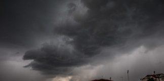 Προβλήματα σε περιοχές της Αιτωλοακαρνανίας, έχει προκαλέσει το κύμα κακοκαιρίας