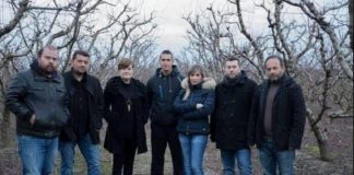 Τα προβλήματα των ροδακινοπαραγωγών στο επίκεντρο συνάντησης Μ. Βορίδη με τον Αγροτικό Σύλλογο Ημαθίας