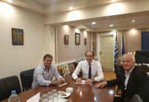 Πρωτοβουλίες της Santowines για τη στήριξη του πρωτογενή τομέα των Κυκλάδων