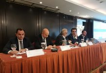 Συμμετοχή της ηγεσίας του υπουργείου Ψηφιακής Διακυβέρνησης στο 15ο Top Level Meeting