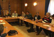 Τακτοποίηση των κρεάτων για την αντιμετώπιση των ελληνοποίησεων