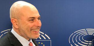 Ο Κων. Τσουτσοπλίδης νέος επικεφαλής του Γραφείου του Ευρωπαϊκού Κοινοβουλίου στην Ελλάδα