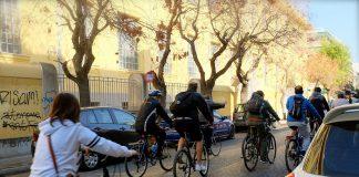Κ. Χατζηδάκης: Το ποδήλατο είναι στις βασικές πολιτικές του ΥΠΕΝ και βαθύ προσωπικό μου «πιστεύω»