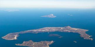Σαντορίνη: Aποστολή της NASA με ελληνική συμμετοχή στο ηφαίστειο Κολούμπος