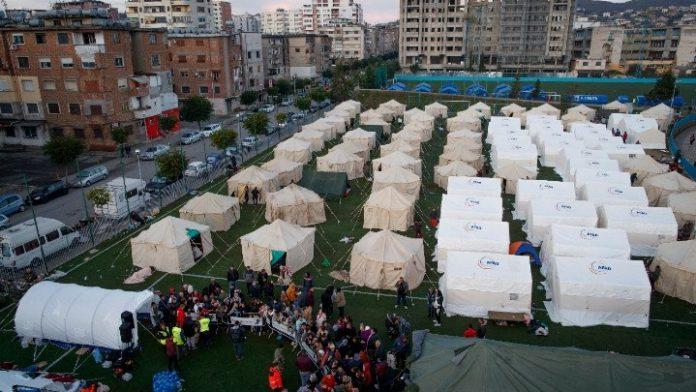 Στους 31 ανήλθαν οι νεκροί, 658 οι τραυματίες - Ημέρα εθνικού πένθους στην Αλβανία