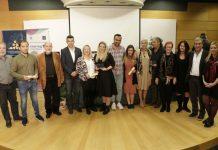 Απονομή «Βραβείων αριστείας για την Κοινωνική Επιχειρηματικότητα» από την ΠΚΜ