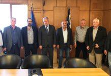 Διεπαγγελματικές και Συνεταιρισμοί στο επίκεντρο συνάντησης Μ. Βορίδη με κτηνοτρόφους και παραγωγούς