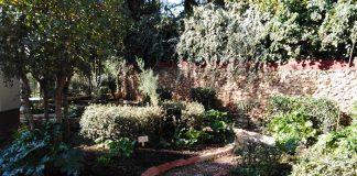 Δημιουργία του «Κήπου της Αγίας Γραφής» στο Κτήμα Συγγρού