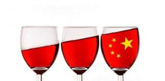 Δύο χιλιάδες Κινέζοι παραγωγοί οίνου χρεοκόπησαν