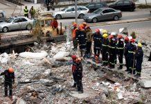 Αλβανία: 40 οι νεκροί και πάνω από 900 οι τραυματίες - Συνεχίζονται οι προσπάθειες απεγκλωβισμού