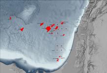 Energean: Επιβεβαιώθηκαν 25 δισ. κυβικά μέτρα φυσικού αερίου στο κοίτασμα «βόρειο Καρίς»