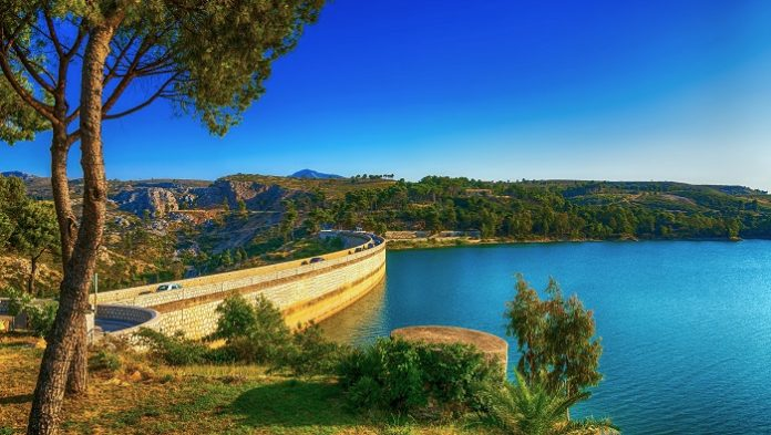 Επετειακή Έκθεση για τα 90 χρόνια από την κατασκευή του Φράγματος του Μαραθώνα