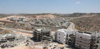 Το Ευρωπαϊκό Δικαστήριο επικυρώνει την σήμανση «ισραηλινοί οικισμοί» για προϊόντα από τα κατεχόμενα από το Ισραήλ παλαιστινιακά εδάφη