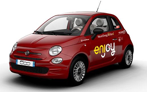 Η Fiat επενδύει στον τομέα εναλλακτικών καυσίμων από ζαχαρότευτλα