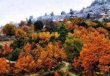 Ήπειρος, ο ιδανικός τόπος για εναλλακτικό τουρισμό