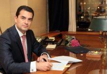 Κ. Σκρέκας: Δίνουμε μόνιμες λύσεις στον πρωτογενή τομέα