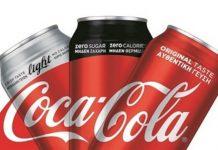 Καταργεί την πλαστική μεμβράνη στις πολυσυσκευασίες αλουμινίου ο όμιλος Coca-Cola HBC