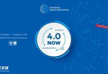 Μέχρι τις 19 Νοεμβρίου 2019 οι αιτήσεις για το industry 4.0 NOW crowdhackathon του ΣΕΒ