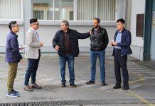 Ο Α.Σ. Νέος Αλιάκμων πρωτοστατεί στην εθνική προσπάθεια για το άνοιγμα νέων αγορών