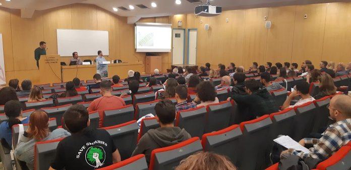 Ολοκληρώθηκε το 11ο Πανελλήνιο Συνέδριο Γεωργικής Μηχανικής της ΕΓΜΕ