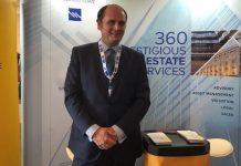 Η Πειραιώς Real Estate στη διεθνή συνάντηση MR&H