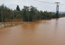 Οι πλημμυροπαθείς του Πύργου μετρούν τις «πληγές» τους