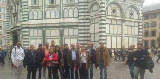 Στην Ιταλία στελέχη του Αγροτικού Συνεταιρισμού Γιάννουλης