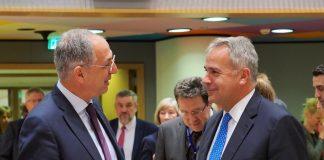 Συμβούλιο Υπουργών Γεωργίας: Ίδιο καθεστώς ενισχύσεων έως το 2022 ζήτησαν οι χώρες
