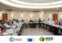 Συμμετοχή του συνεταιρισμού ΘΕΣγη σε ευρωπαϊκό πρόγραμμα για πρωτεϊνούχες ζωοτροφές