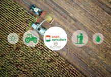 """Η WATT+VOLT λανσάρει έναν """"smart"""" βοηθό για κάθε καλλιέργεια και αμπελώνα"""