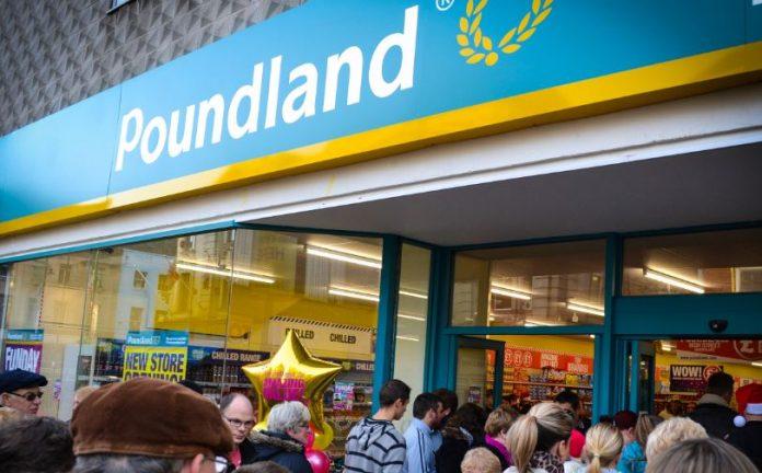 Έρχεται στην Ελλάδα η αλυσίδα σούπερ μάρκετ χαμηλού κόστους «Poundland»