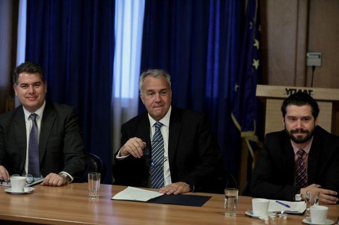 H 1η Συνεδρίαση της Επενδυτικής Επιτροπής του «Ταμείου Εγγυήσεων Αγροτικής Ανάπτυξης»
