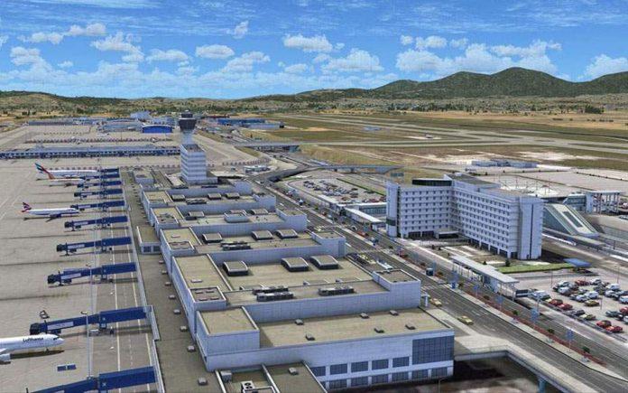 Στη μάχη κατά της κλιματικής αλλαγής ο Διεθνής Αερολιμένας Αθηνών