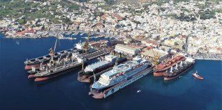 Αμερικανικό ενδιαφέρον για τρία λιμάνια - Στο επίκεντρο Αλεξανδρούπολη, Βόλος και Καβάλα
