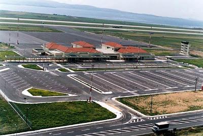 Άμεσα η επαναλειτουργία της αεροπορικής σύνδεσης Λήμνου-Θεσσαλονίκης