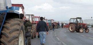 Ο Βορίδης δεν μας απάντησε, το ΥΠΑΑΤ δεν θέλει να μας συναντήσει, λένε Λαρισαίοι αγρότες