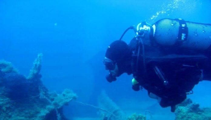 Bravo στην Περιφέρεια Θεσσαλίας για το έργο των Υποβρυχίων Μουσείων