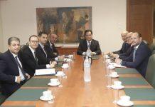 Η Διϋπουργική Επιτροπή Στρατηγικών Επενδύσεων ενέκρινε 6 επενδύσεις ύψους 1,05 δισ. ευρώ