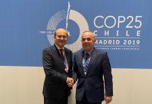 East Med και ηλεκτρική διασύνδεση Κρήτης-Ισραήλ μέσω Κύπρου στο επίκεντρο συνάντησης Χατζηδάκη-Steinitz