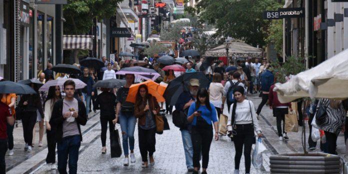 Ευρωβαρόμετρο: Οι Έλληνες ανησυχούν για το περιβάλλον, τα ανθρώπινα δικαιώματα, την ανεργία