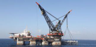 Ισραήλ: Ξεκίνησε σήμερα η παραγωγή φυσικού αερίου στο Λεβιάθαν