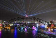 Αυστραλία: Ο κόσμος υποδέχεται το Νέο Έτος εν μέσω πυρκαγιών και διαδηλώσεων