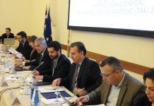 Ξεκίνησε τις εργασίες της η Επιτροπή Παρακολούθησης του ΠΑΑ 2014-2020