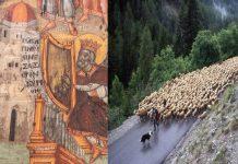Μετακινούμενη Κτηνοτροφία και Βυζαντινή Μουσική στον κατάλογο της UNESCO