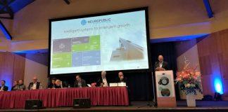 Η NEUROPUBLIC στο 25ο Συνέδριο MARS της Ε.Ε.