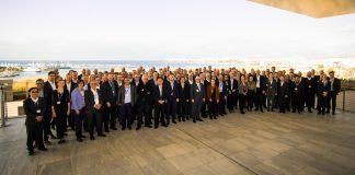 Ολοκληρώθηκε με επιτυχία το ετήσιο Management Conference του TÜV NORD Group στην Αθήνα