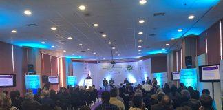 Oλοκληρώθηκε η 2η Εκθεση - Συνέδριο ΑΦΦ & Μανιταριών στην Κοζάνη