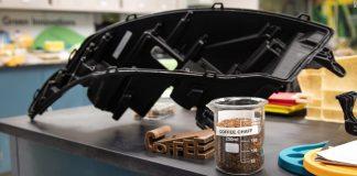 Πόσους κόκκους καφέ χρειάζεσαι για να φτιάξεις μία Mustang;